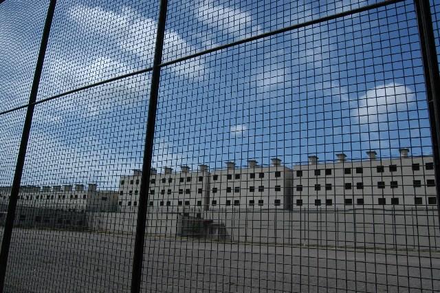 """L'allarme della Cisl-Fns: """"Troppi detenuti a Civitavecchia"""""""