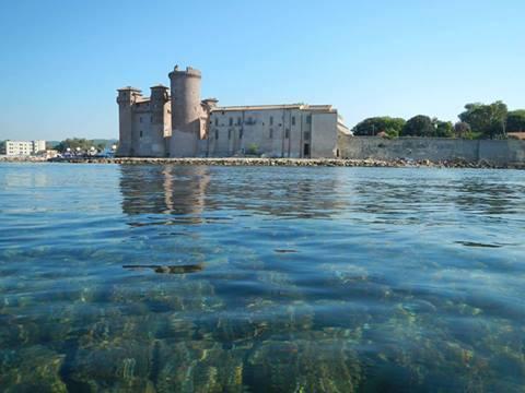 Il castello di S. Severa punta all'autonomia economica