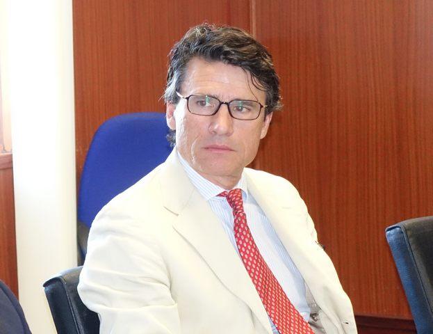 Espo, di Majo relatore all'importante evento di Barcellona