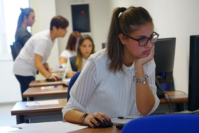 Nuovi test di ingresso per l'Università di Civitavecchia