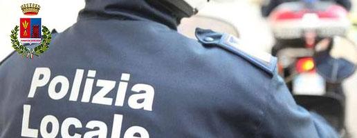 Ladispoli, aggrediti agenti della Polizia locale