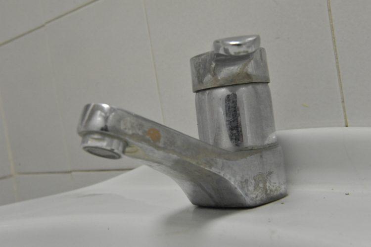 Ladispoli senz'acqua per un guasto. Si lavora per ripristinare il regolare flusso