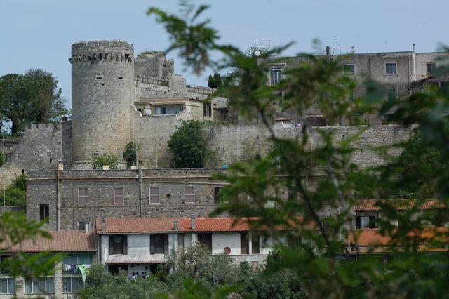 Tarquinia, l'innovazione al servizio dell'Unesco