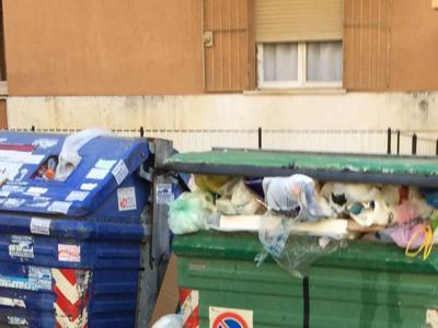 Rifiuti, assessora Montanari: ''A Roma raccolta ha tenuto''