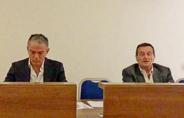 Agraria Tarquinia, Moscherini e Bacciardi: ''Lo statuto del commissario è illegittimo''