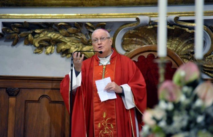 Giubileo: il 13 dicembre si apre la porta santa in Cattedrale