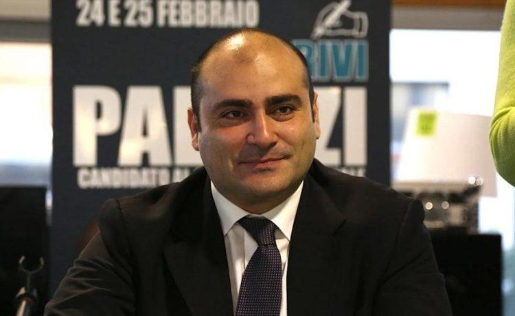 Sospeso Palozzi, alla Pisana entrerà Roberta Angelilli