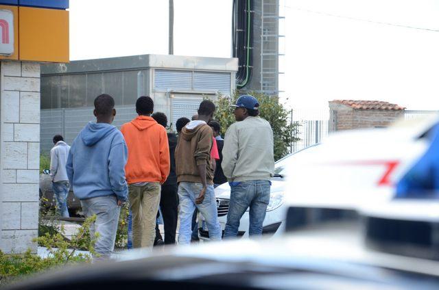 ''Immigrati, il Comune di Tarquinia non abbassa la guardia''