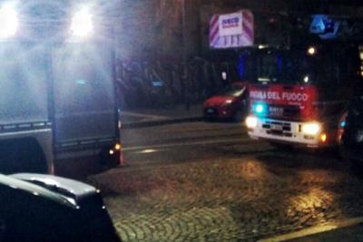 Esplode palazzo a Catania: 3 morti