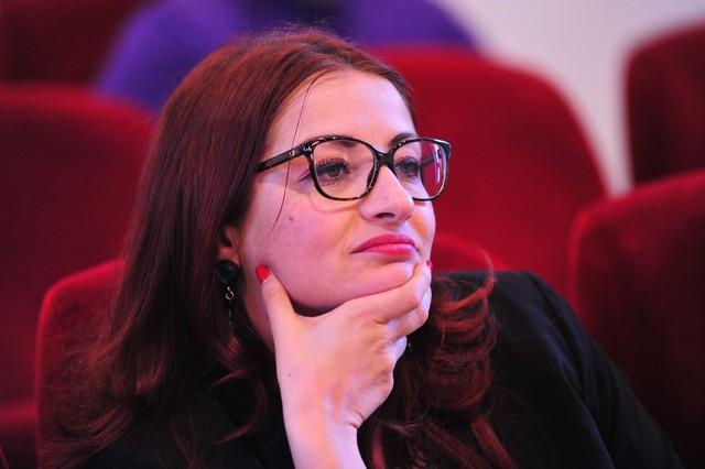 Marietta Tidei rieletta membro dell'ufficio di presidenza dell'assemblea dell'Osce