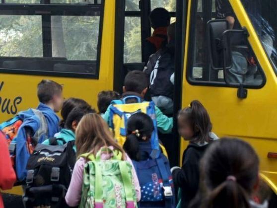 Riparte il servizio di trasporto scolastico