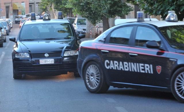 Blitz dei carabinieri nelle mense scolastiche