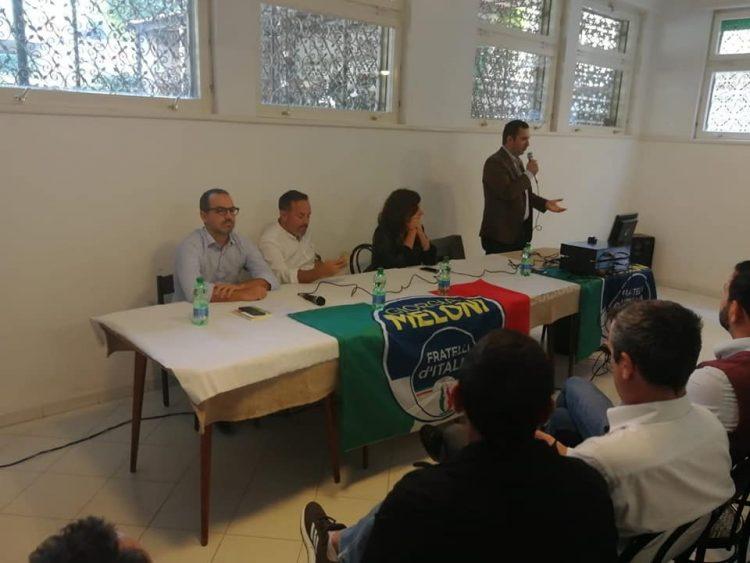 Fratelli d'Italia rilancia l'unità del centrodestra