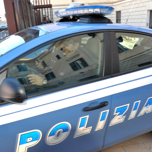 Arresti e sequestri: gran lavoro della Polizia