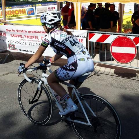 La Cicli Montanini allunga la scia di vittorie