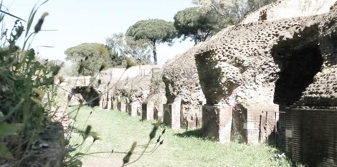 Fiumicino ''vince'' i Porti romani
