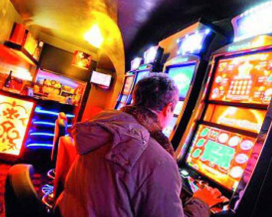 Emessa l'ordinanza contro il gioco d'azzardo