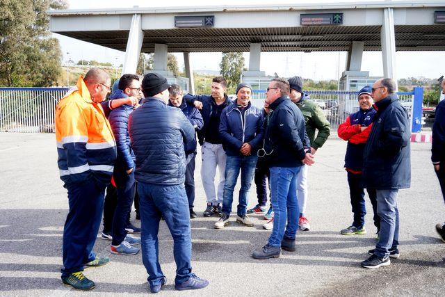 Royal bus, ultimatum dei lavoratori a Passalacqua