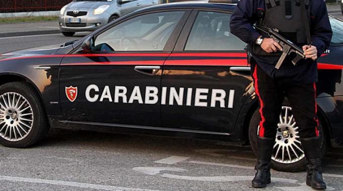 Santa Rosa, un arresto e sei denunce dei Carabinieri di Ronciglione