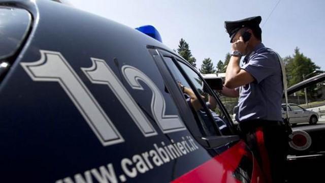 Furto di cellulari: un arresto
