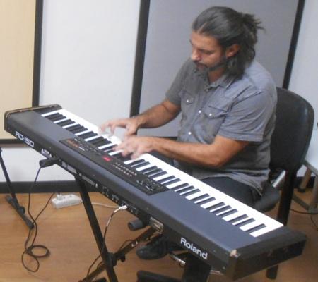 Duilio Galioto, una vita dedicata alla musica