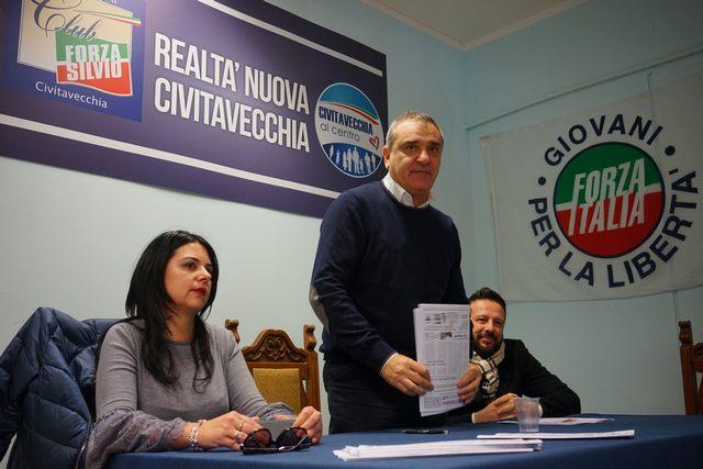 D'Ottavio candidato alle elezioni regionali