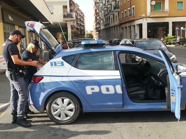 Spaccio, arrestato un 50enne civitavecchiese