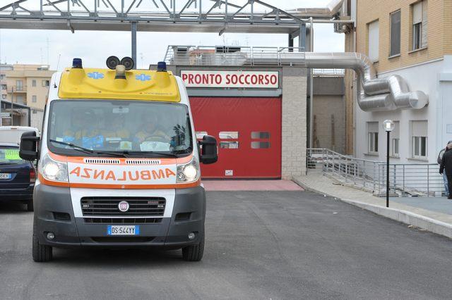 Pronto soccorso, arrivano quattro medici