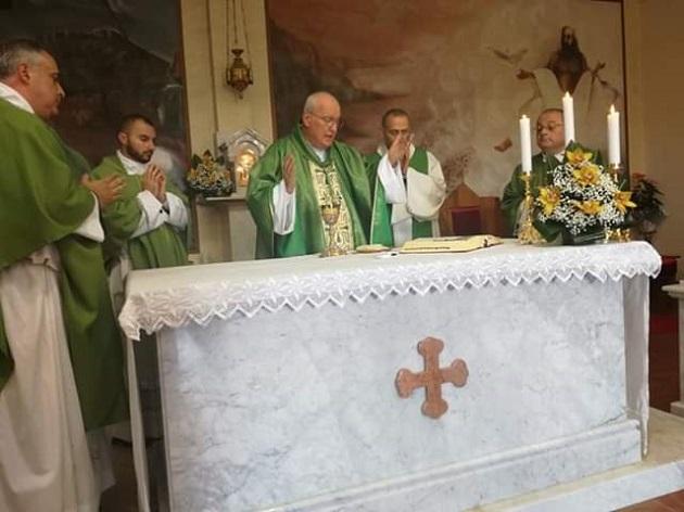 Don Salvatore ''conquista'' La Bianca