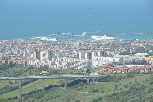 Abruzzo: la giunta approva il dossier Civitavecchia