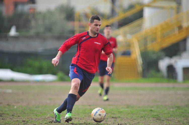 Dramma al Dlf, Flavio Gagliardini muore sul campo di calcio