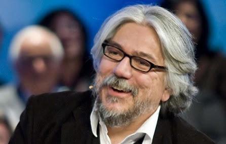 """""""Società fusa"""": il professor Meluzzi presenta il suo libro a Civitavecchia"""