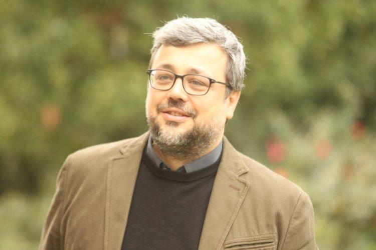 Marco Segato parla del film ''La pelle dell'orso''