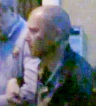 Tarquinia, catturato dalla Polizia Massimiliano Vastante
