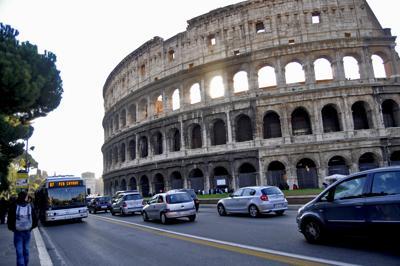 Nella raccolta differenziata Roma seconda in Europa