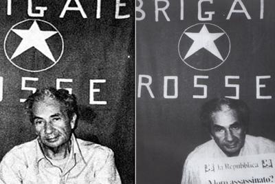16 marzo 1978, attacco allo Stato