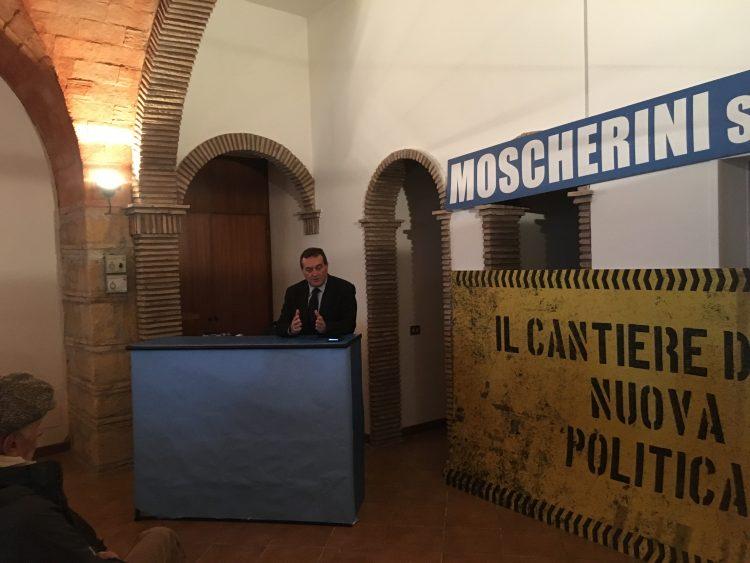 """Tarquinia, Moscherini: """"Bloccate quelle ordinanze di demolizione a San Giorgio"""""""