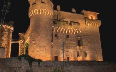 La notte dei musei: castello acceso stasera fino a domattina