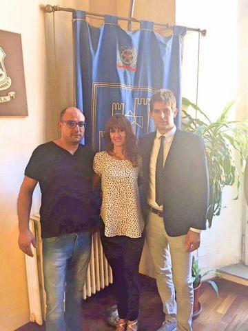 ''Sport: missione Comune'' per Catini, Zacchini e Ziccardi