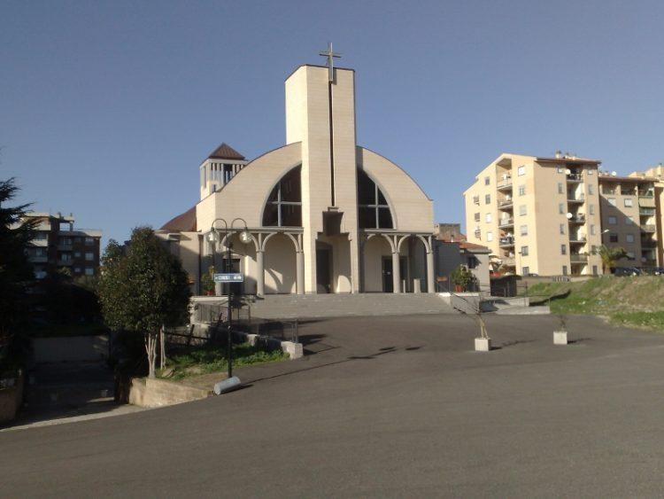 Tarquinia, torna la festa Madonna dell'Olivo
