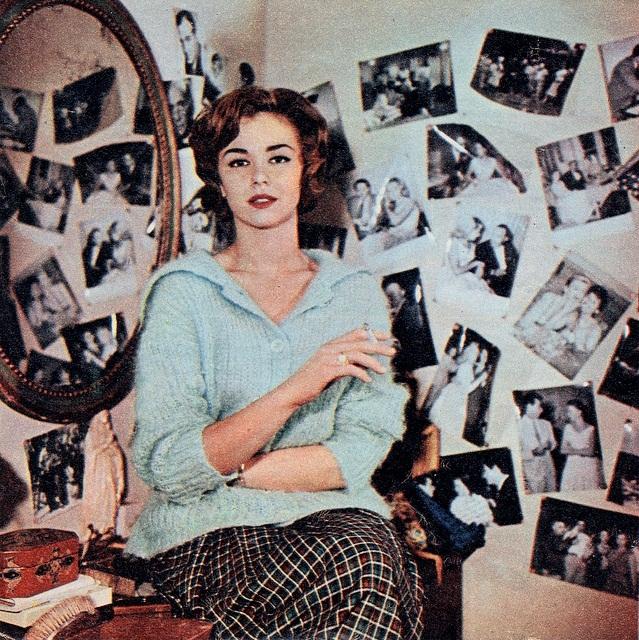 È morta l'attrice Lorella De Luca