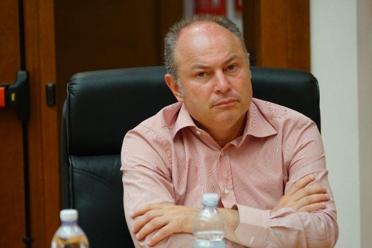 Rifiuti, il sindaco Landi propone un tavolo interistituzionale