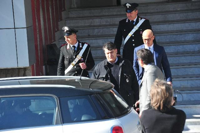 Omicidio Vannini: tutti rinviati a giudizio
