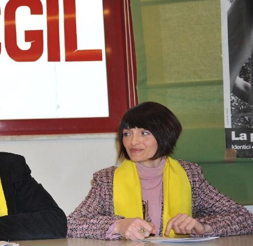 Cgil: assemblea per lavoratori, migranti, disoccupati e precari