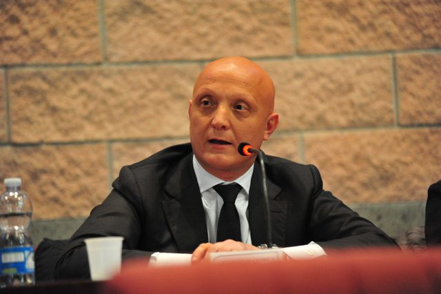 D'Angelo: pronto l'accesso agli atti  sull'accordo Comune – Nomura