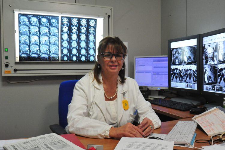 Radiologia, il nuovo primario è donna e civitavecchiese