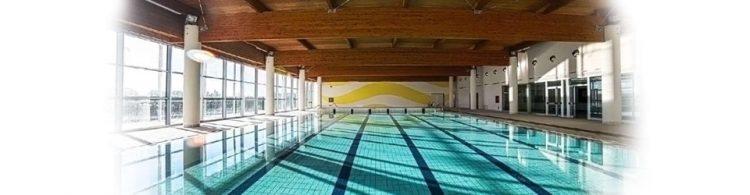 Tarquinia, la piscina comunale prossima all'apertura