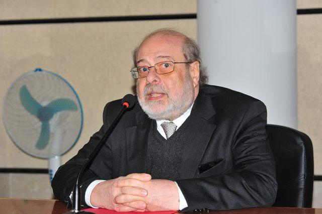 Tribunale, il presidente Mantelli va in pensione