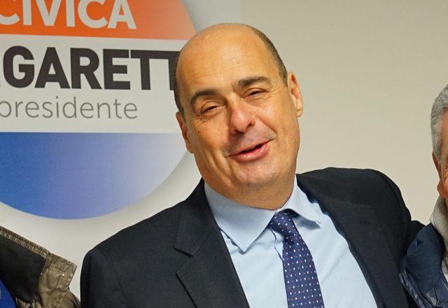 Elezioni regionali: vince Zingaretti