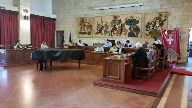 Tarquinia, ultimo consiglio comunale dell'anno